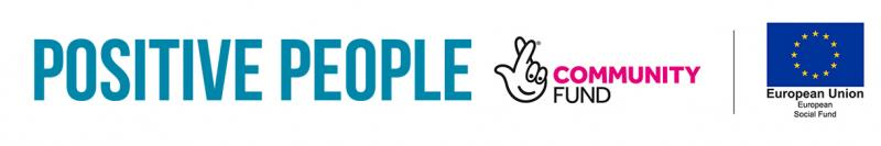 Positive People Project Logos
