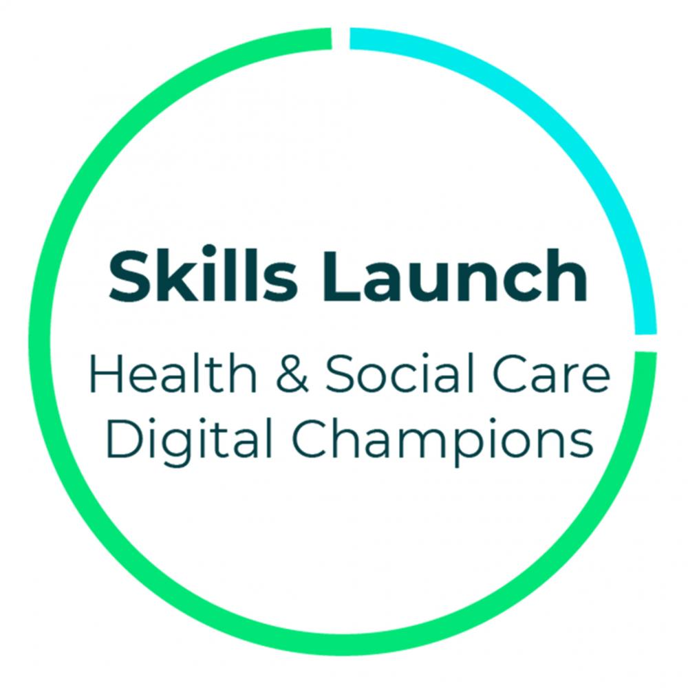 skills launch logo