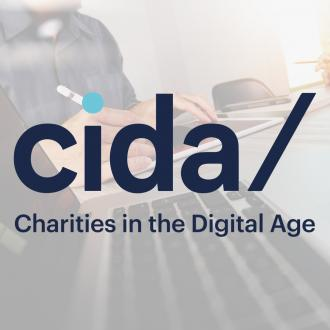 Charities in the Digital Age project logo