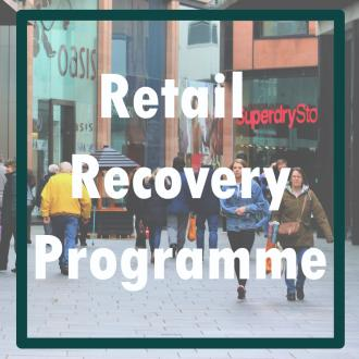 Retail Recovery Programme image